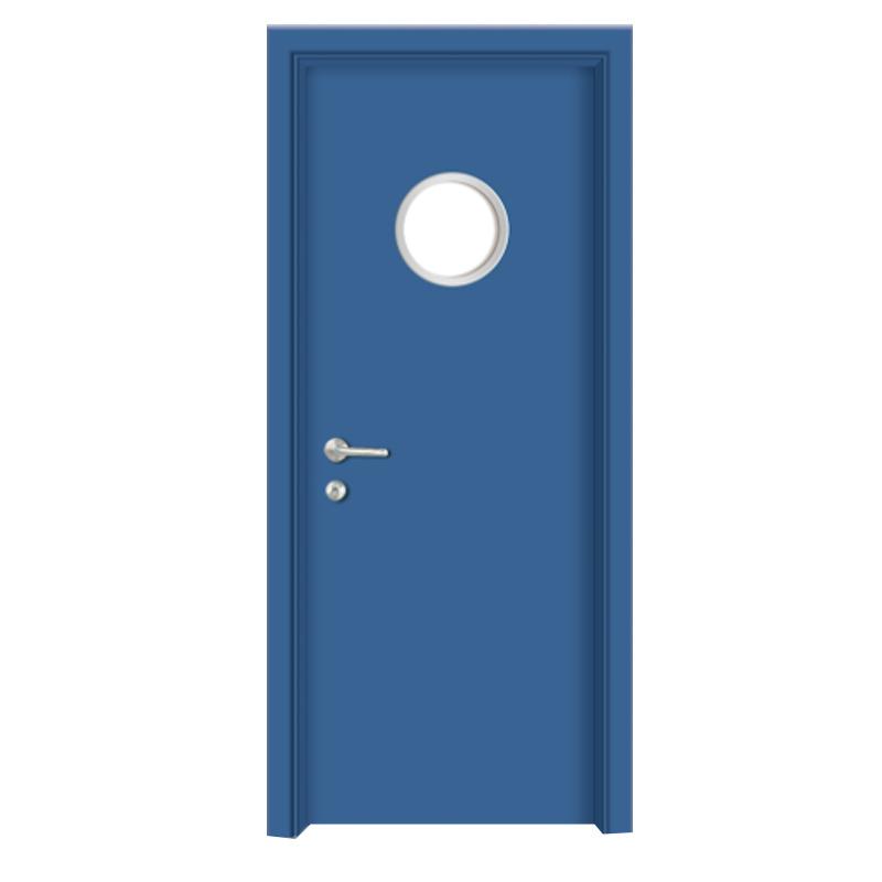 钢套门医用门-1