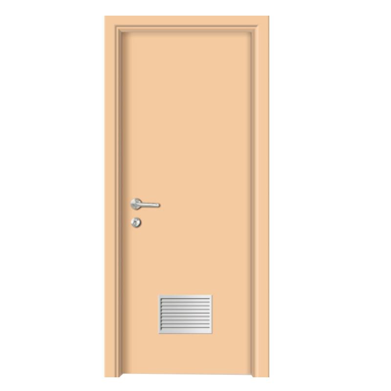 钢套门医用门-6
