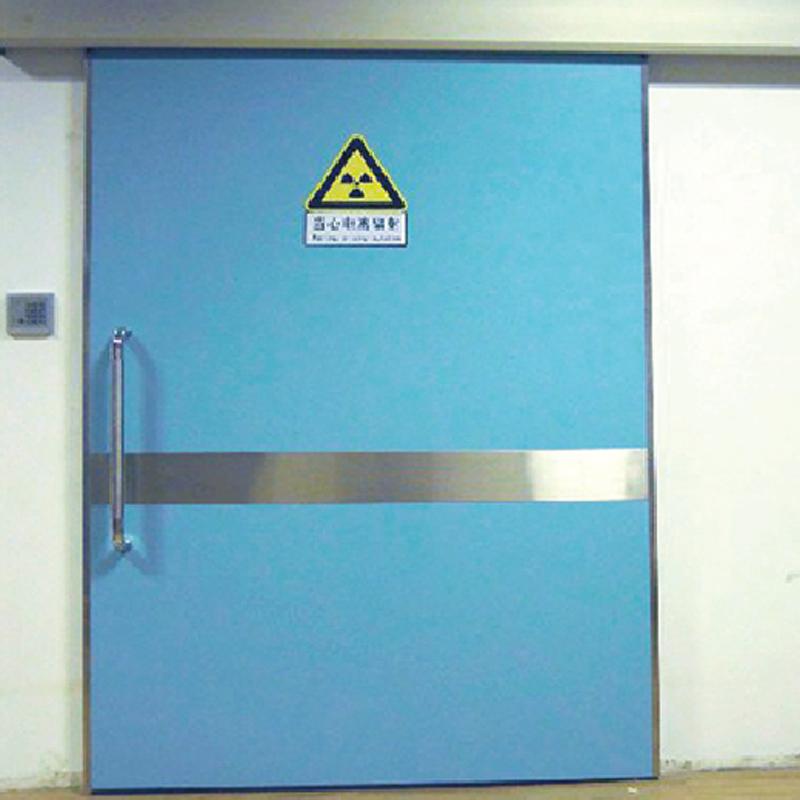 重型防辐射自动门